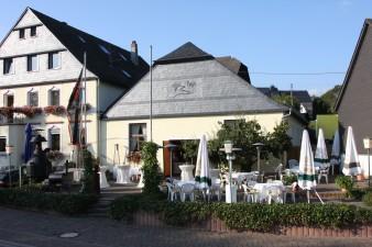 geänderte Restaurant-Öffnungszeiten