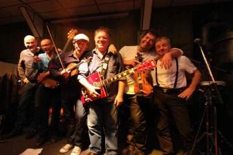 Saarbruck Libre am 21.11.2015