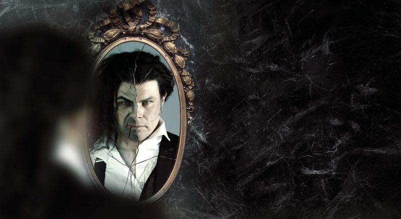 "25. Januar 2020 Gruseldinner ""Dr. Jekyll & Mr. Hyde"