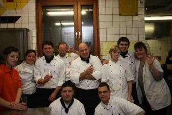 Team Landgasthaus Boess